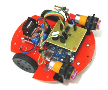 Fire fighting robot project cost
