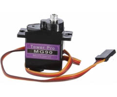 Tower Pro MG90 Mini Servo Motor
